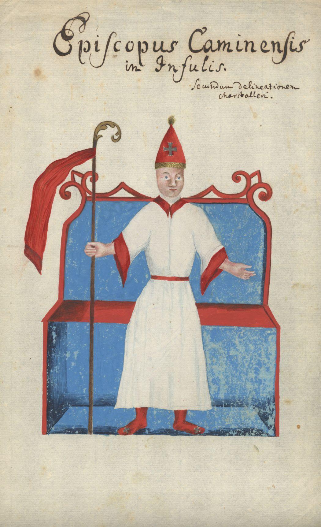 Camminer Bischof